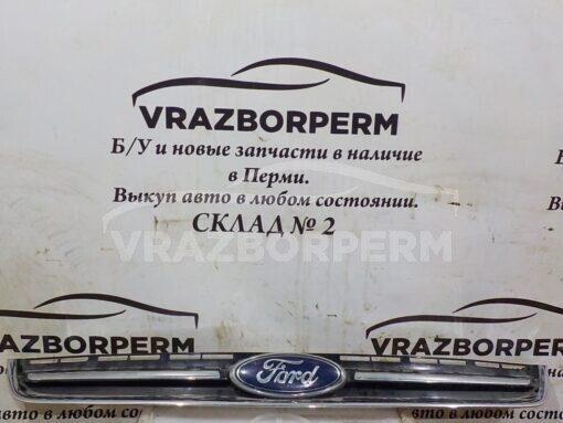 Решетка радиатора перед. Ford Kuga 2012>  1893744 б/у
