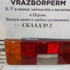 Фонарь задний левый VAZ 21140  2114 б/у