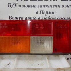 Фонарь задний левый VAZ 21050  21052107 б/у