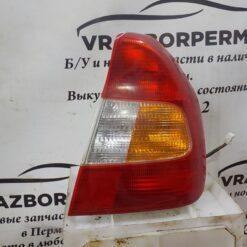 Фонарь задний правый Hyundai Accent II (+ТАГАЗ) 2000-2012  9240225000, 9240225010, 9240225020 б/у