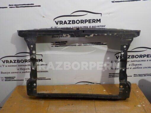 Панель передняя (телевизор) Skoda Yeti 2009>  5L0805591B б/у