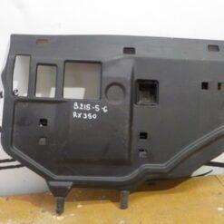 Накладка (кузов внутри) перед. лев. Lexus RX 350/450H 2009-2015  5560748180 б/у