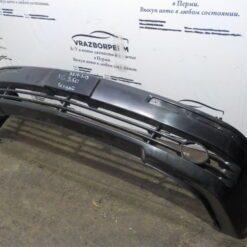 Бампер передний Hyundai XG 1998-2005  8651139510 б/у