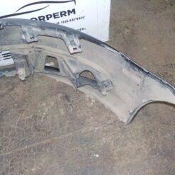 Бампер передний Volkswagen Polo (Sed RUS) 2011>  6RU807221 б/у 4