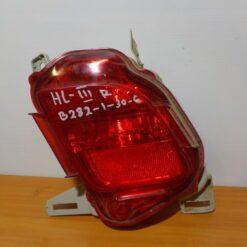 Фонарь задний правый (в бампер) Toyota Highlander III 2013>   814800E030 б/у