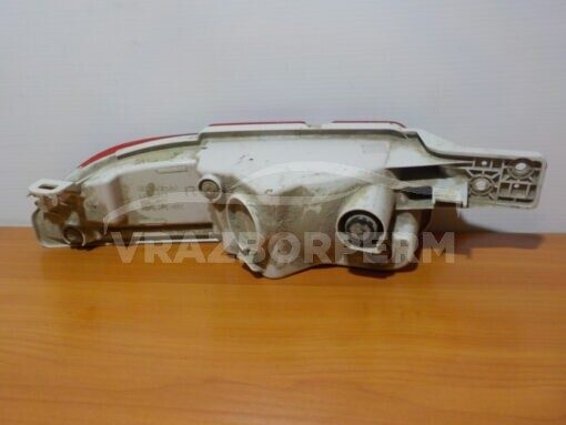 Фонарь задний правый (в бампер) Honda CR-V 2012>   34500T1GG01 б/у