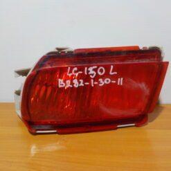 Фонарь задний левый (в бампер) Toyota Land Cruiser (150)-Prado 2009>  8159160270 б/у