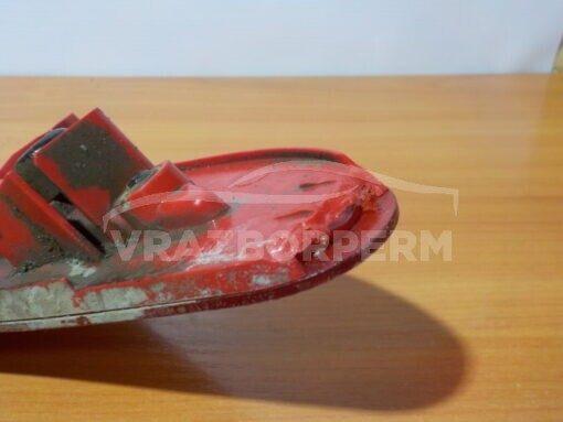 Фонарь задний правый (в бампер) Hyundai Solaris 2010-2017   924064L600 б/у