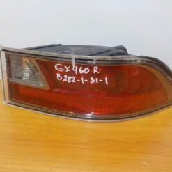 Фонарь задний правый (в бампер) Lexus GX460 2009>   б/у