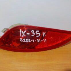 Фонарь задний правый (в бампер) Hyundai ix35/Tucson 2010-2015  924052Y300 б/у