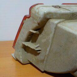Фонарь задний правый (в бампер) Toyota Land Cruiser (150)-Prado 2009>  8158160240 б/у 2