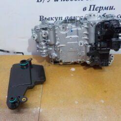 Блок клапанов АКПП (гидробло) Mazda CX 5 2012-2017  fz2121100j б/у