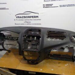 Панель приборов (торпедо) перед. VAZ Lada Granta 2011>  21900532501170 б/у