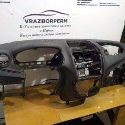 Панель приборов (торпедо) перед. VAZ Lada Granta 2011>  21900532501170 б/у 4
