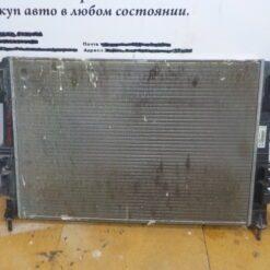Радиатор основной Renault Duster 2012>  214100980R б/у