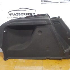 Обшивка багажника левая зад. Chevrolet Cruze 2009-2016  970555188 б/у