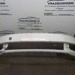 Бампер передний Volkswagen Passat CC 2008-2017   3C8807221F б/у