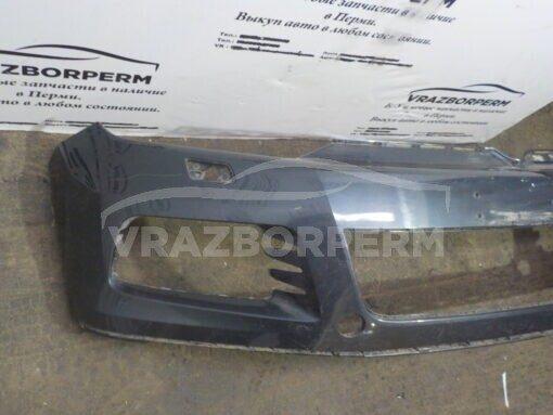 Бампер передний Volkswagen Touareg 2010-2018   7P6807221 б/у
