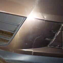 Бампер передний Volkswagen Tiguan 2011-2016   5NU807221 б/у 2