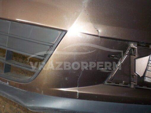 Бампер передний Volkswagen Tiguan 2011-2016   5NU807221 б/у
