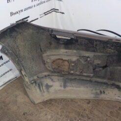 Бампер передний Volkswagen Tiguan 2011-2016   5NU807221 б/у 6