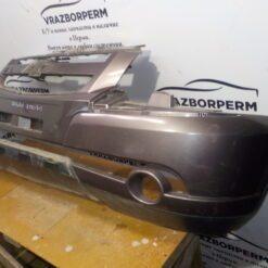 Бампер передний VAZ Chevrolet NIVA   212302803015550 б/у 1
