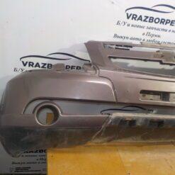 Бампер передний VAZ Chevrolet NIVA   212302803015550 б/у 2