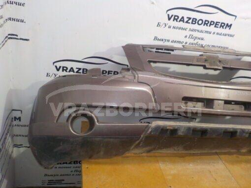 Бампер передний VAZ Chevrolet NIVA   212302803015550 б/у