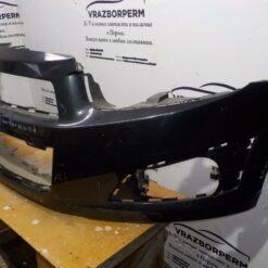 Бампер передний Chevrolet Aveo (T300) 2011>   96694757 б/у 1