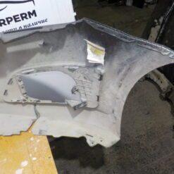 Бампер передний Chevrolet Aveo (T300) 2011>   96694757 б/у 4