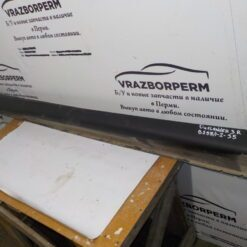 Накладка порога (наружная) прав. наруж. Mitsubishi Outlander (GF) 2012>  6512a602 б/у