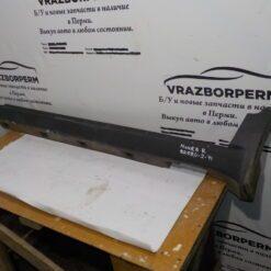 Накладка порога (наружная) прав. наруж. Opel Mokka 2012>  95159921 б/у