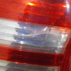 Фонарь задний левый Ford Mondeo III 2000-2007  1364855, 1371857, 1379482, 1464087, 6s7113405a, 6s7113405aa, 6s7113405ab, 6s7113a603ea б/у 1