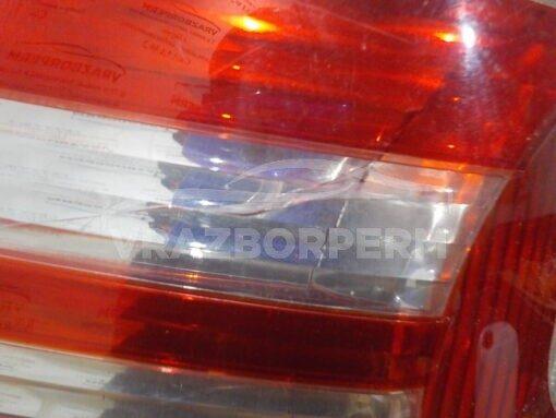 Фонарь задний левый Ford Mondeo III 2000-2007  1364855, 1371857, 1379482, 1464087, 6s7113405a, 6s7113405aa, 6s7113405ab, 6s7113a603ea б/у
