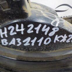 Фонарь задний левый наружный (в крыло) VAZ 21100  2110 2