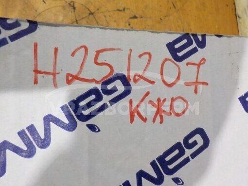 Радиатор основной Renault Logan II 2014>  214100078R, 214105731R, 214107326R, 214106179R, 214108042R
