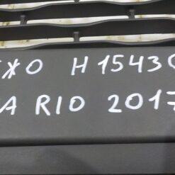 Решетка бампера переднего центр. Kia RIO 2017> 86561H0000 1