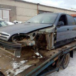 Chevrolet Lanos 1,5 8кл. A15SMS  2шт 3