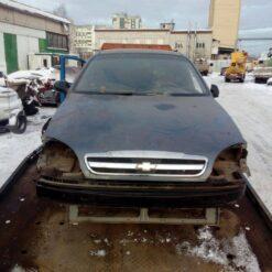 Chevrolet Lanos 1,5 8кл. A15SMS  2шт 2
