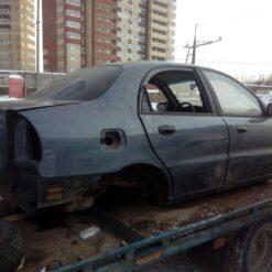 Chevrolet Lanos 1,5 8кл. A15SMS  2шт 5