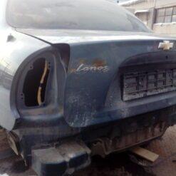 Chevrolet Lanos 1,5 8кл. A15SMS  2шт 8