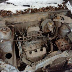 Chevrolet Lanos 1,5 8кл. A15SMS  2шт 1