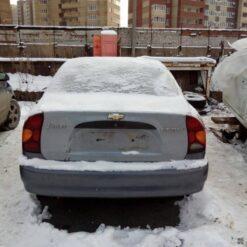 Chevrolet Lanos 1,5 8кл. A15SMS  2шт 10