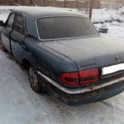 ГАЗ-31105 Волга 2005г. дв. 406 2.3 куб.м. 5