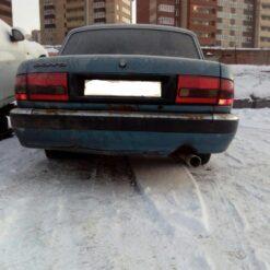 ГАЗ-31105 Волга 2005г. дв. 406 2.3 куб.м. 4