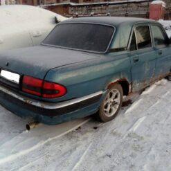 ГАЗ-31105 Волга 2005г. дв. 406 2.3 куб.м. 1