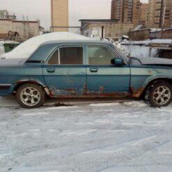 ГАЗ-31105 Волга 2005г. дв. 406 2.3 куб.м. 2