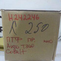 Фара противотуманная правая (ПТФ) перед. Chevrolet Aveo (T300) 2011>  96830992 1