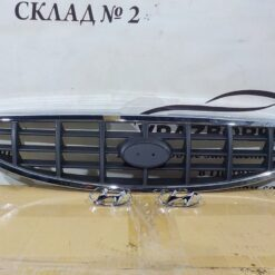 Решетка радиатора Hyundai Accent II (+ТАГАЗ) 2000-2012  865601A000