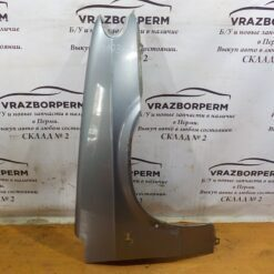 Крыло переднее правое VAZ 21140  21148403011 б/у